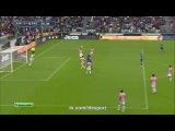 Ювентус 2:0 Палермо | Итальянская Серия А 2014/15 | 08-й тур | Обзор Матча