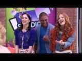 Violetta - Momento Musical - Angie y los chicos interpretan 'Ven y canta'