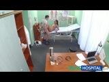 Nurse Fucks Patient To Get A Sperm Sample FakeHospital.com HD 720 all sex