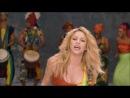 Шакира-waka waka клёвый клип!!!