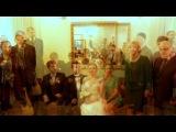 «Свадьба Кирилла и Ксении (Два КК)» под музыку Музыка из кино   - Инструментальная музыка из к/ф