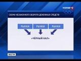 Спецоперация ФСБ по задержанию банды отмывавшей грязные деньги