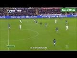 Видео обзор матча Суонси - Лестер (2-0)
