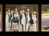 Баскетбол Куроко / Kuroko no Basuke 1 сезон 5 серия