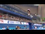 45-й чемпионат мира по спортивной гимнастике (Наньнин - 2014) – Опорный прыжок (мужчины) [Гимнастика → Соревнования]