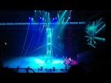Шоу «UFO. Цирк с другой планеты» 3