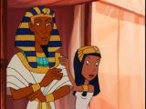 Приключения Папируса / Papyrus - Трава Жизни (сезон 1, серия 8)