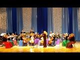 Светлана Безродная и Вивальди оркестр.